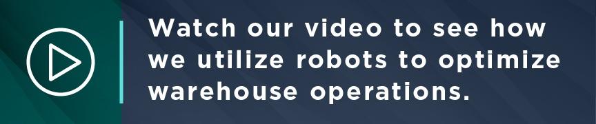 robotics warehouse operations