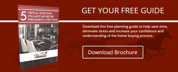 Free guide: 5 critical questions you must ask before you buy a new home