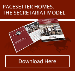 Click here to download your free copy of the Secretariat Model brochure!