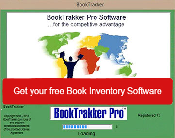 Get your free Book Inventory Software