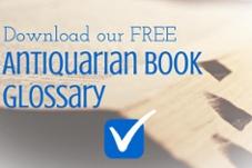 Book Glossary