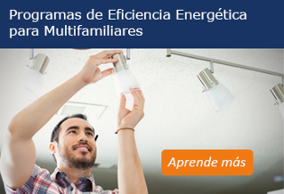 Multifamily Energy Efficiency Program