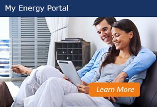 My Energy Portal