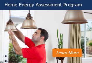 Home Energy Assessment Program