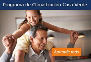 Casa Verde Program