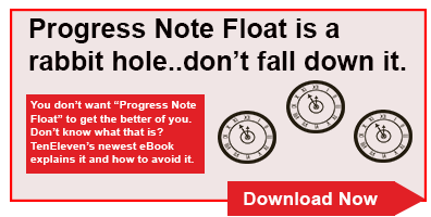 Combat Progress Note Float