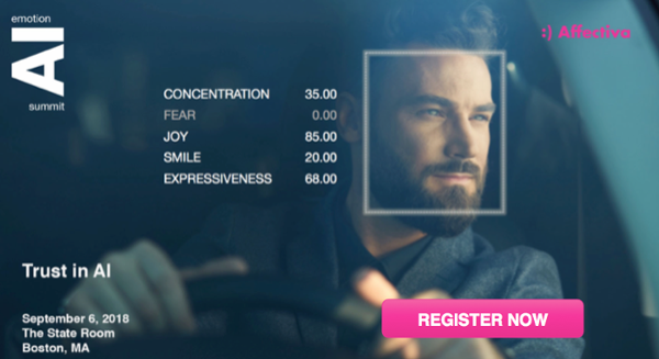 Register Emotion AI Summit 2018