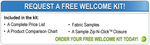 Fill In the Form and Get Your Free CleanRest Bed Bug Encasement Welcome Kit!