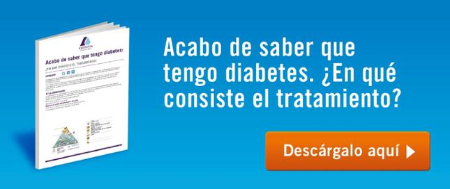 tengo diabetes