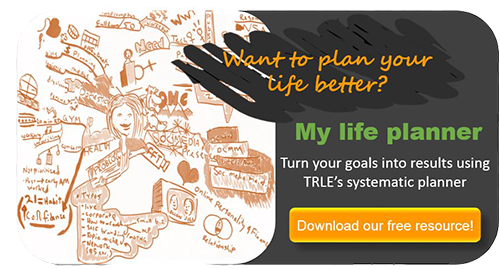 Download the \u0026#39\u003BMy Life\u0026#39\u003B planner and turn your goals into results