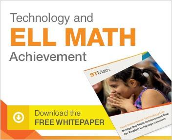 English language learner achievement whitepaper