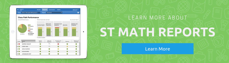 ST Math Reports