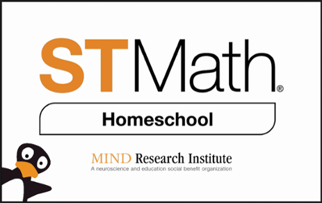 ST Math Homeschool