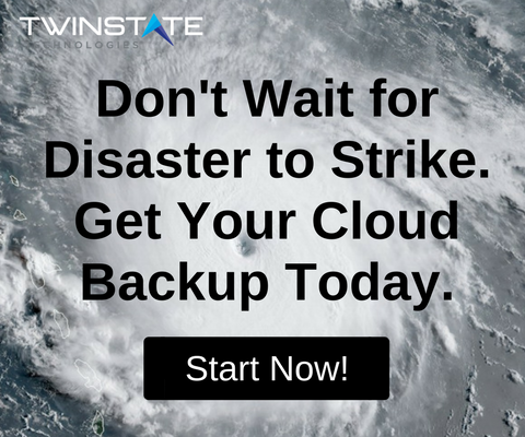 Get Cloud Backup