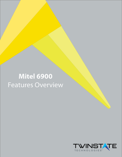 Mitel Features Overview