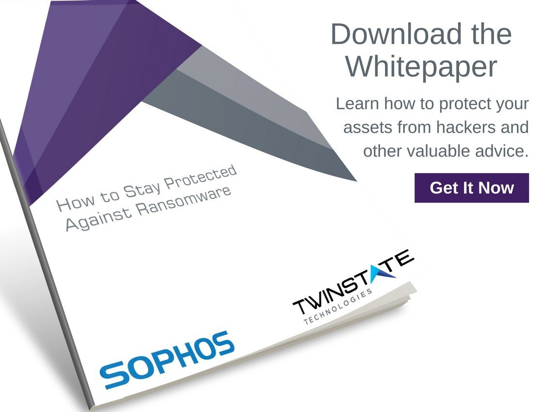 Whitepaper Download_How to Stay Protected Against Ransomware