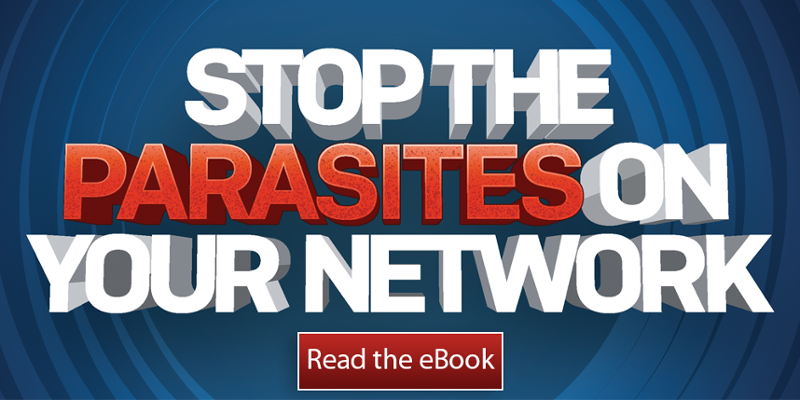 Sophos Parasites on Your Network eBook download