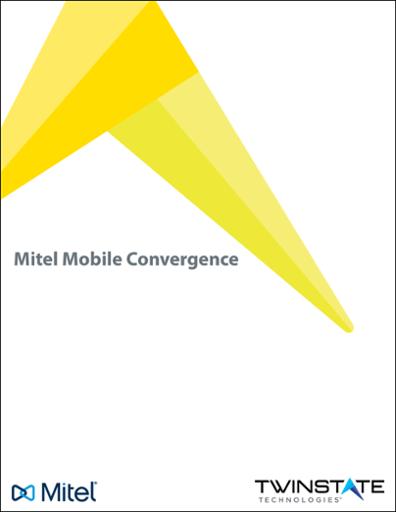 Mitel Mobile Convergence