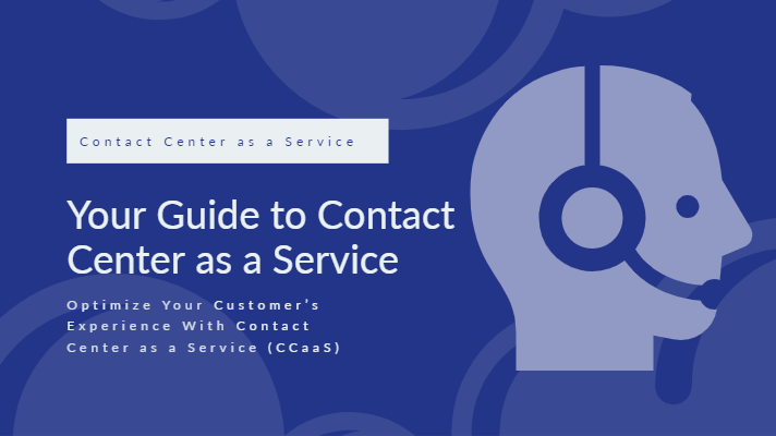 Call-to-Action | Pillar Page | Your Guide to Contact Center as a Service