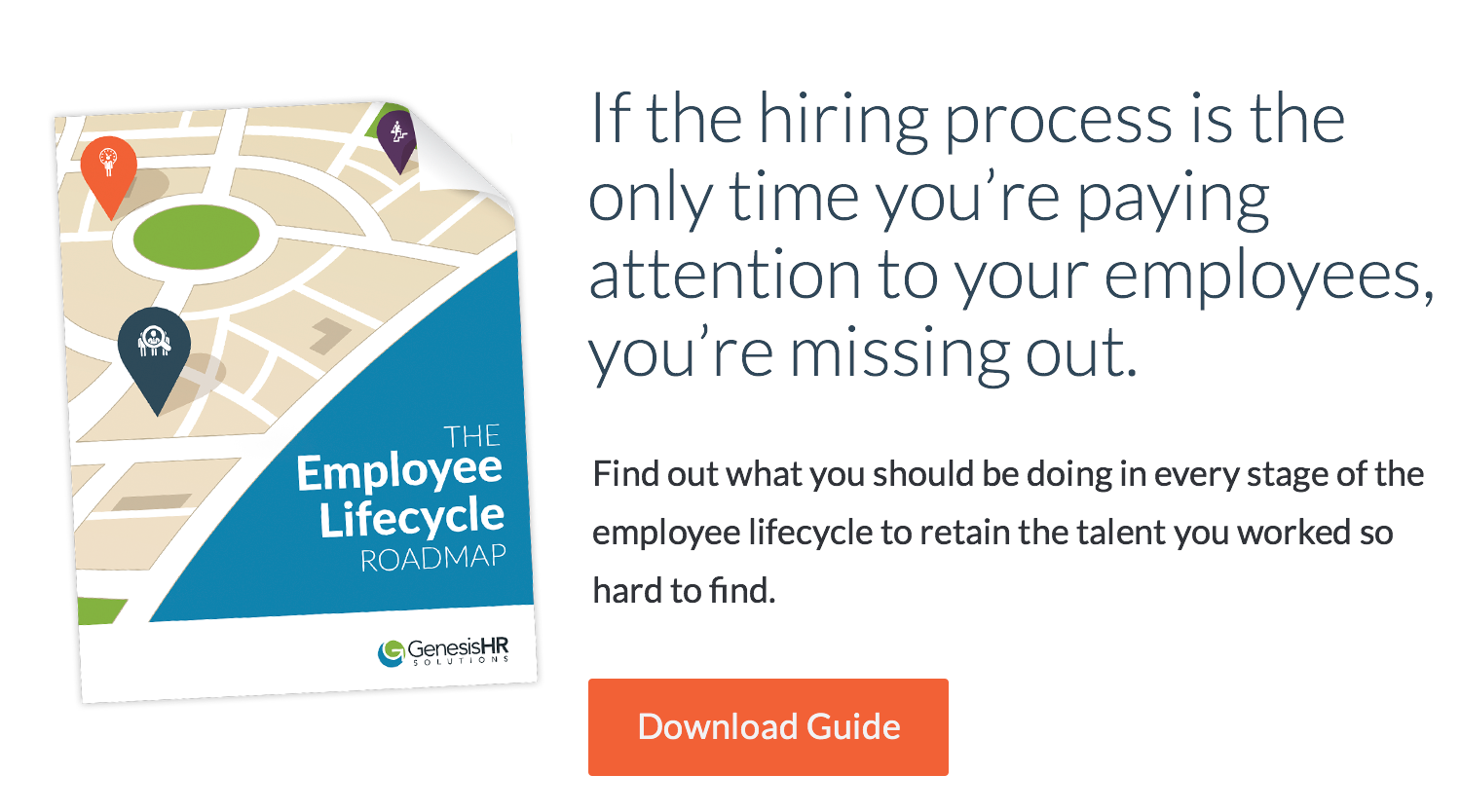 Download The Employee Lifecycle Roadmap