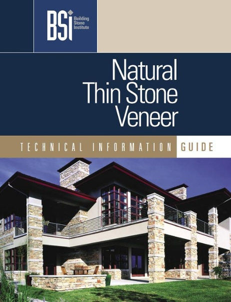 Stone Veneer Installation Guide