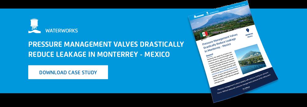 Download pressure management valves case study