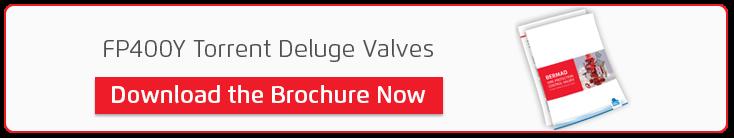 Deluge Valves