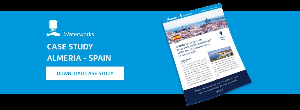 Case Study ALMERIA - SPAIN