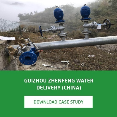Guizhou Zhenfeng water delivery (China) download Case Study