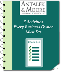 Free Small Business E-Book