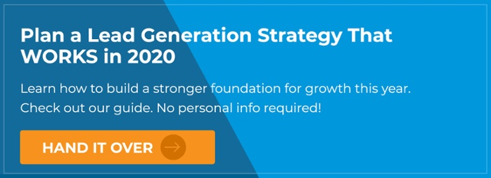 B2B Lead Generation Guide
