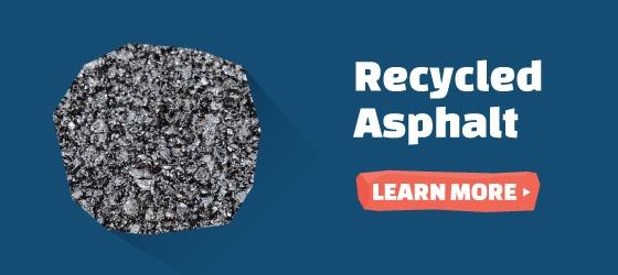 Recycled Asphalt