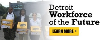 Detroit Workforce of the Future