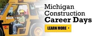 Michigan Construction Career Days