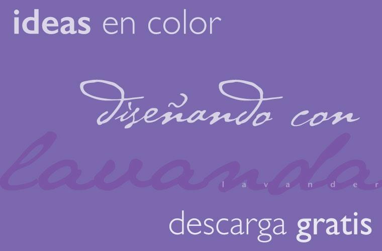 Diseño de interiores en morado, violeta, salas en morado, recamaras en morado, paredes en morado.