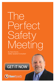 the perfect safety meeting ebook