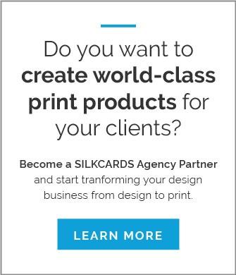 become a SILKCARDS agency partner CTA