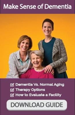 ECH - Dementia Guidebook - ERS