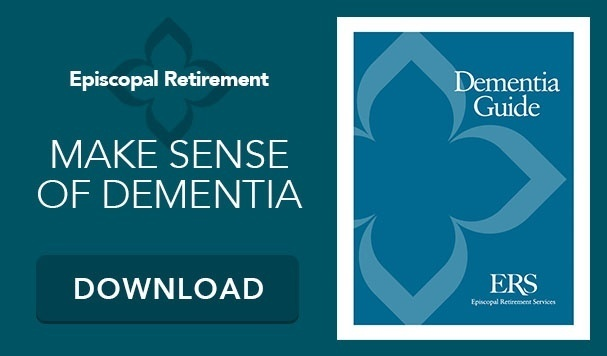 ERS Corporate - Dementia Guidebook