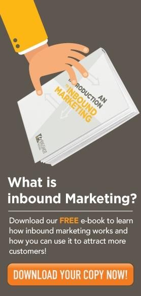 Intro to inbound ebook