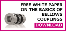 Bellows Coupling White Paper