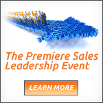 Sales Leadership Intensive