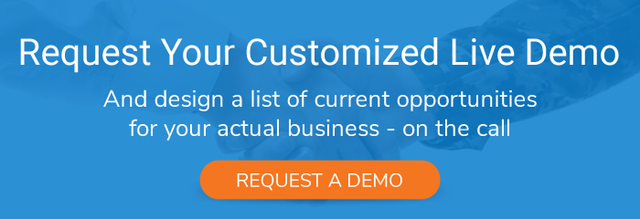 Request Your Customized Live Demo