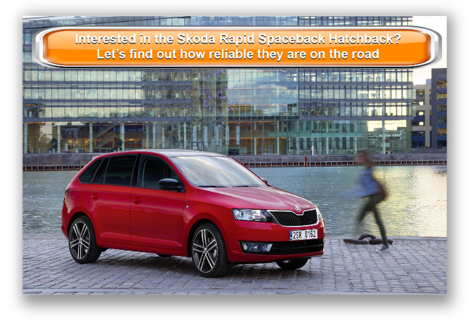 Interested in the Skoda Fabia Estate? Let's find out how reliable they are on the road