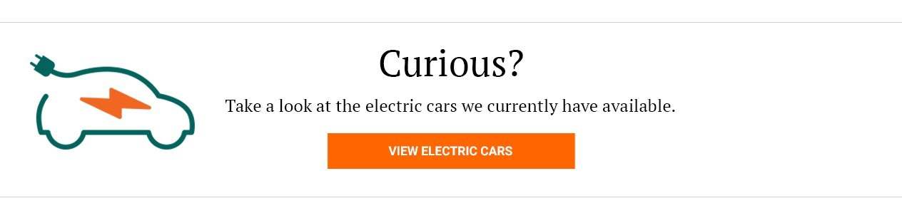 Curious about electric cars?