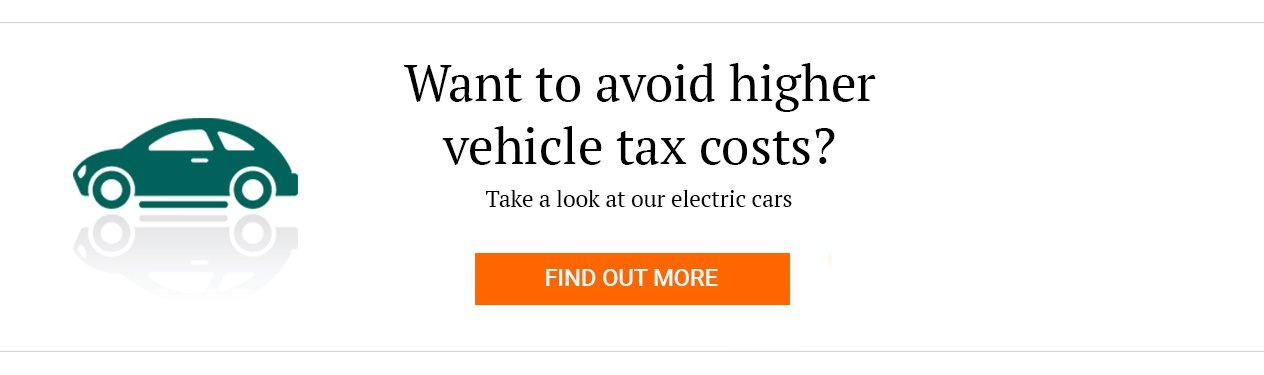Want to avoid higher vehicle tax costs?