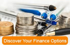 Discover Your Finance Options