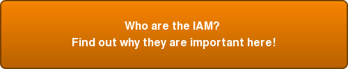 Who are the IAM?  Find out why they are important here!