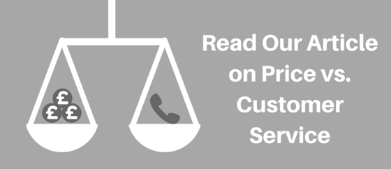 read our price vs customer service article