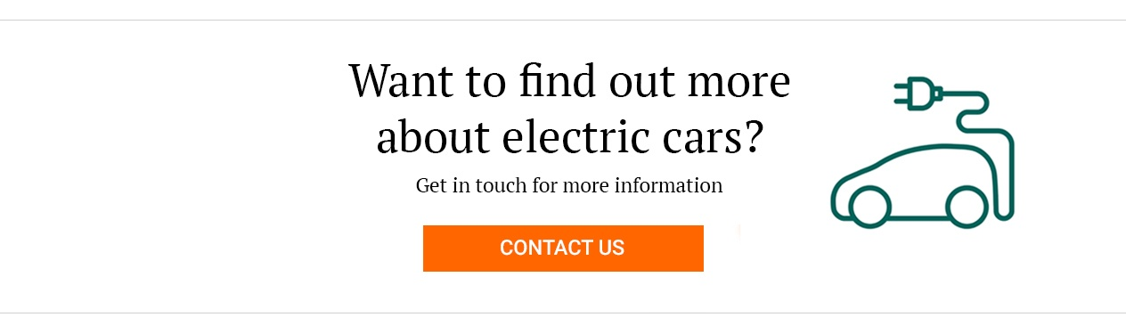 Want to find out more about electric cars?